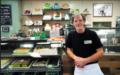 'It's A Basic Argument': Colorado Baker's Lawyer Reaffirms Plan To Appeal Court Ruling