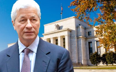 JPMorgan Is Stockpiling Cash – CEO Claims There's a 'Very Good Chance Inflation Will Be More Than Transitory' – Economics Bitcoin News
