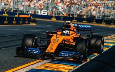 Motor Team McLaren Racing Partners With Tezos to Build NFT Platform – Blockchain Bitcoin News