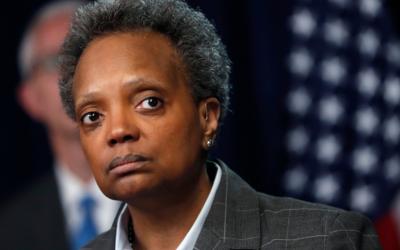 Chicago mayor declares racism a public health crisis