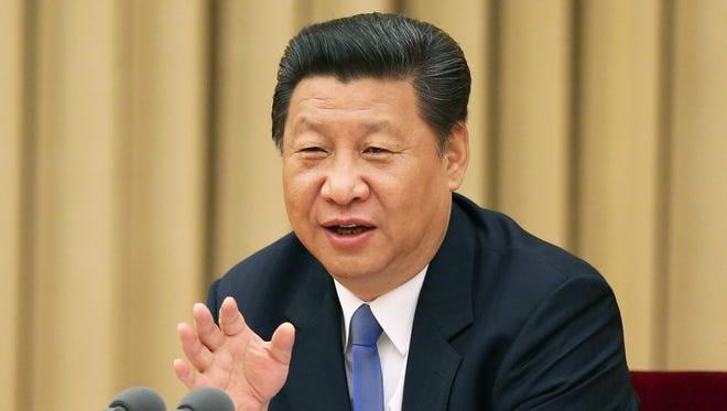 China announces retaliatory sanctions 2 days before U.S. diplomatic visit