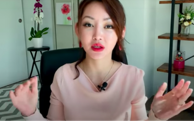 North Korean Defector Shares Her Story