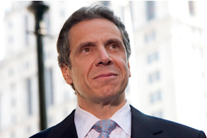 Watch: Cuomo goes full authoritarian, reveals his plans for the unvaccinated