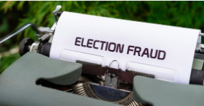 Outrageous Document: Dems Plan to Destroy Election Integrity Forever Using Biden's