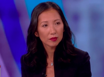Fmr. Planned Parenthood Prez Dr. Leana Wen  Blows Whistle on Abortion-Obsessed Business