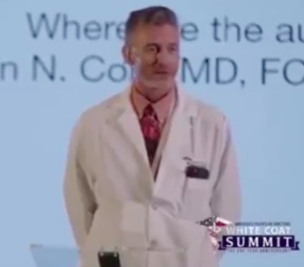 Pathologist Dr.Ryan Cole: Vax-11k Deaths, 1st Autopsy ? Hmmm...