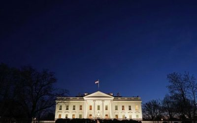 Kadish: Is It Puppeteers Or Puppets In Control In Washington?