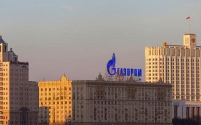 Is Gazprom About To Lose Its Natural Gas Export Monopoly?