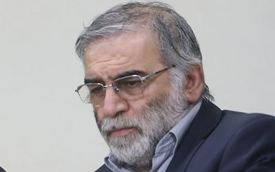 NYT under fire for describing Iranian nuclear scientist as 'lover of poetry'