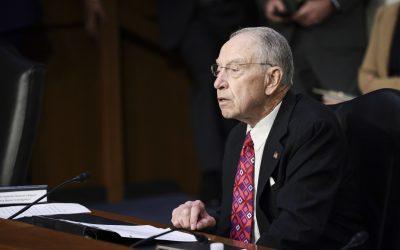 Senators launch bipartisan push to combat opioid epidemic