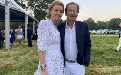 Billionaire Financier John Paulson Divorces Wife Of 20 Years