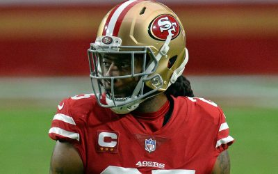 Richard Sherman drawing interest from Bucs, others amid legal troubles: report
