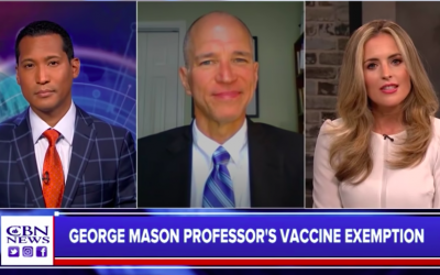 Are Vaccinated People Now More of a COVID Threat?