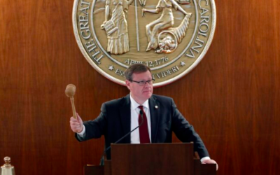 North Carolina  WOKE Judges Strike Down Voter ID Law, Claiming It's Racist