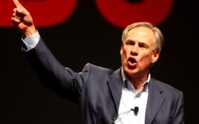 Texas Governor Signs Pro-Life Bill Banning Chemical Abortions