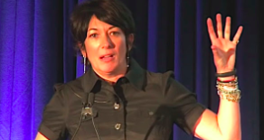 Epstein bombshell: Feds ordered to name Ghislaine Maxwell's alleged co-conspirators