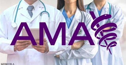 American Medical Association Instructs Doctors to Deceive