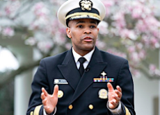 Trump's surgeon general says he can't refinance home because Biden 'unwilling' to verify employment