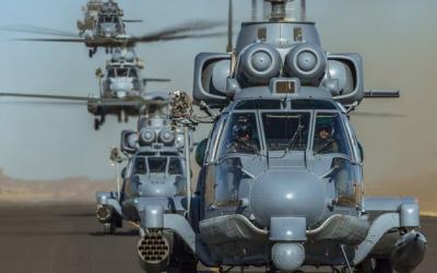 "Critics Blast ""Absurd"" Biden Admin First Major Military Deal With Saudi Arabia"
