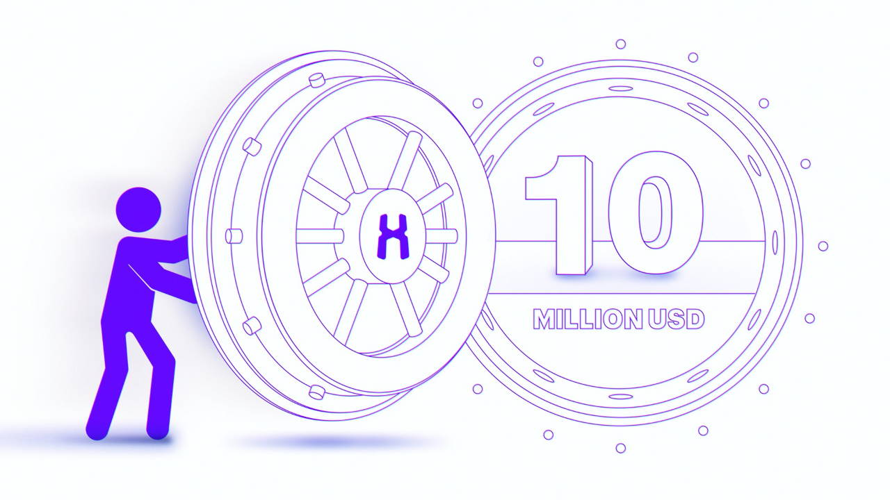 $10 Million to Fund the Next Wave of HUMAN Protocol Solutions – Press release Bitcoin News