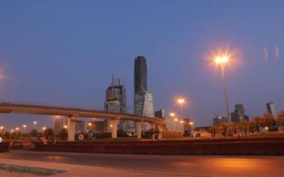 Saudi Capital Riyadh Targets 30% Of All Vehicles To Be EVs By 2030