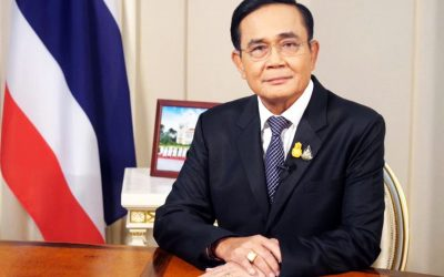 Thai Prime Minister Cautions Investors Getting Into Crypto as Interest in Digital Assets Soars – Regulation Bitcoin News